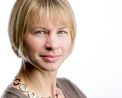 MPOD alumna and Thrive co-founder Jen Margolis