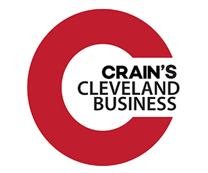 Crain's Business Cleveland logo