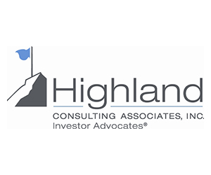 Highland Consulting Associates logo