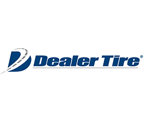 Dealer Tire logo