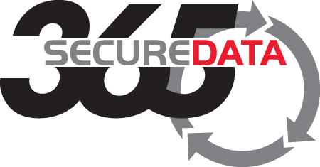 365 Secure Data logo