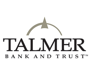 Talmer Bank and Trust logo