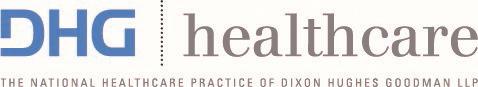 DHG Healthcare logo