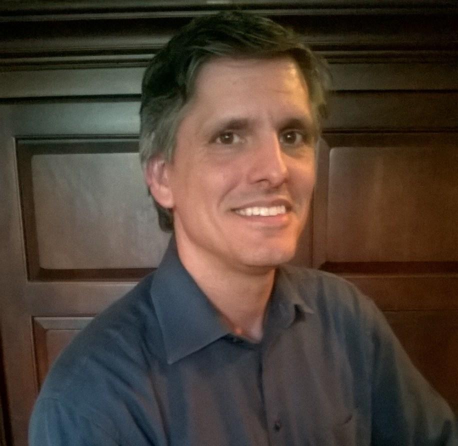 Anthony Bucaro, PhD