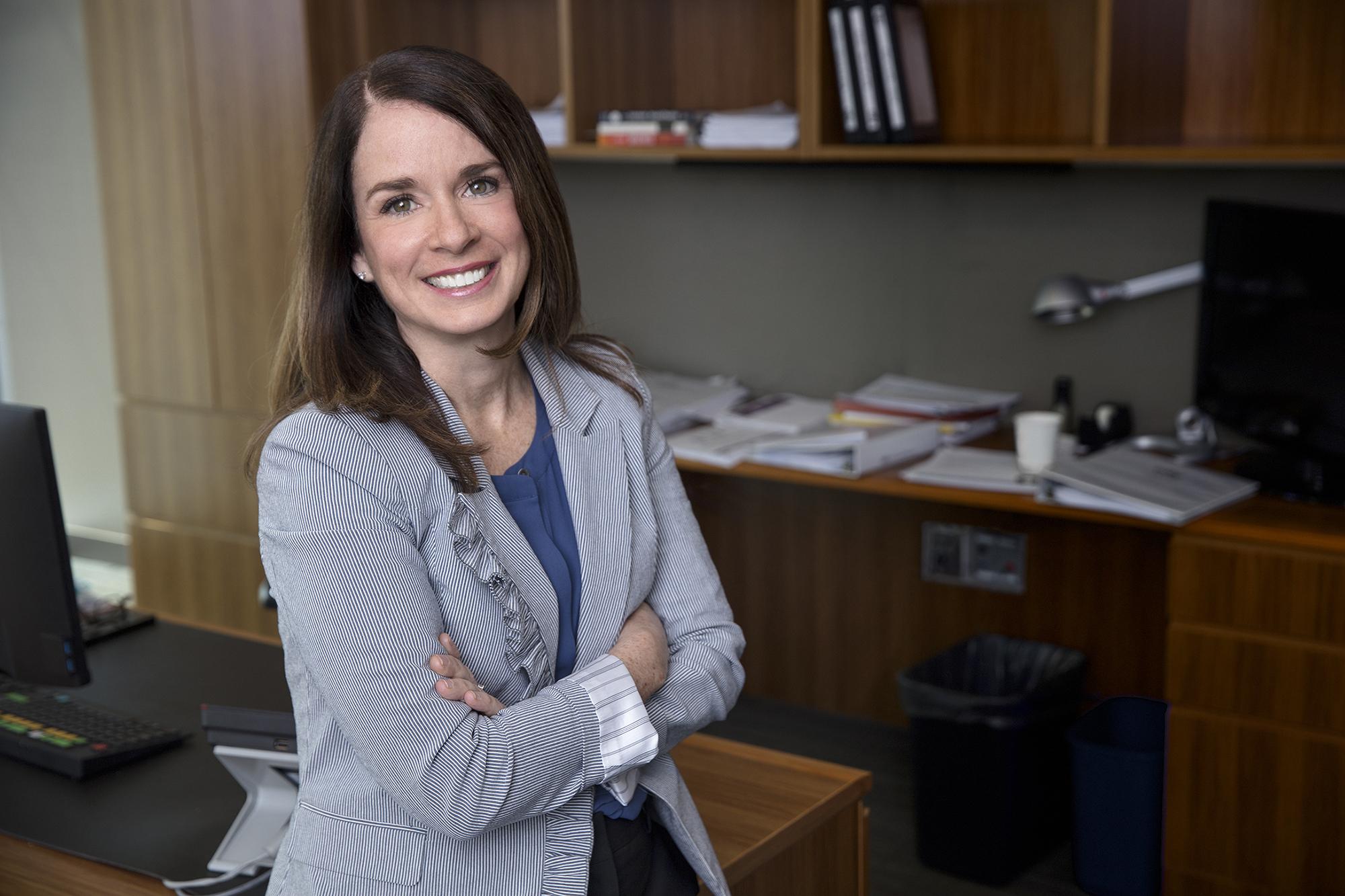 Weatherhead Alumni Spotlight: Jennifer LaClair, MBA '01