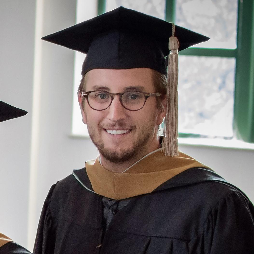 Weatherhead's EMBA Program Generates Immediate ROI for Recent Grad