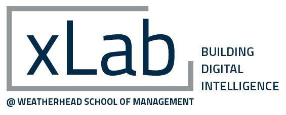 Weatherhead's xLab Partners on Global Hackathon to Build Technology Solutions Amid Coronavirus Pandemic