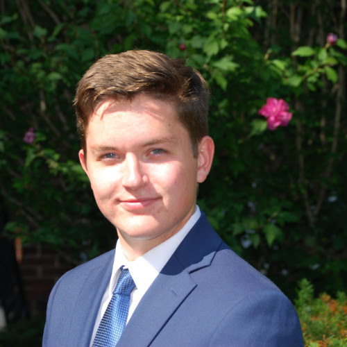 Tim Mayer MAcc '19, Awarded among Top in the Country for Exceptional CPA Exam Score
