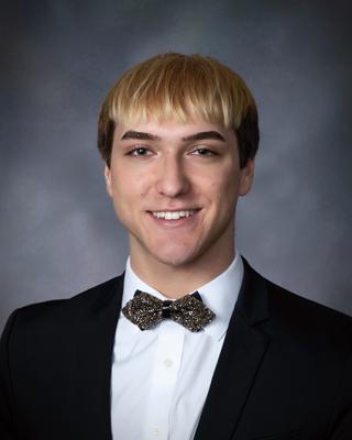 Student Spotlight: Adrian Hattan, '20