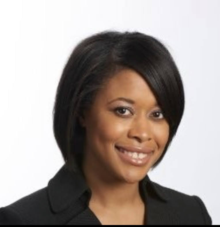 Student Feature: Alisha Minter, MBA Class of 2022 Candidate