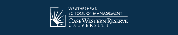 Weatherhead School of Management