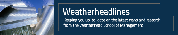 Weatherhead School of Management