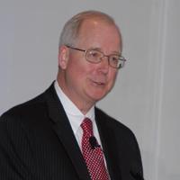 Robert E. Widing II, new dean of Weatherhead School of Management